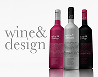 Label Design Vancouver / Wine and Design
