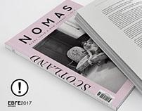 Nomas Magazine #6 - Scotland