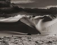 Landskap i Kapp Verde