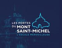 Les Portes du Mont Saint-Michel