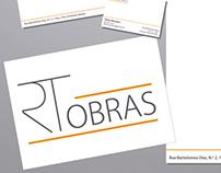 Branding RT Obras