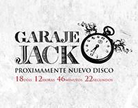 Garaje Jack - Todo eran canciones