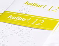 "Magazine ""kultur!"""