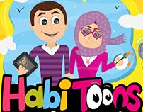HabiToons