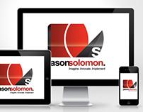 Jason Solomon Branding