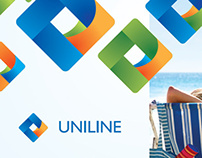 Uniline rebranding