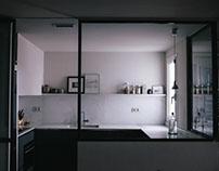 Kitchen interiors by C.Tort