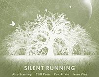 """Silent Running"" Inspired 13x19 Inch Print"