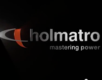 Holmatro Game  Teaser Trailer