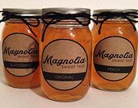 Magnolia Sweet Tea