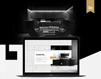 Furniture Creative Website