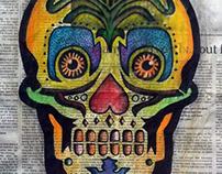 skulls newspaper