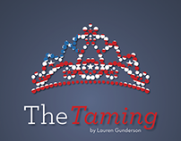 The Taming Poster