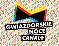 GWIAZDORSKIE NOCE CANAL+