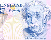 Bank Note Illustrations