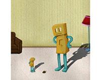 Cartoon & Humour!
