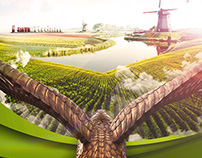 Genzyme - Amsterdam Visual