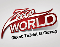 Zeego World Logo