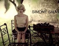 FILM SIMONE SAUVAGE S/S11