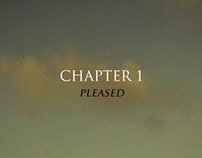 HALOS AROUND / Chapter 1 // Pleased