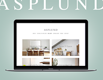 Asplund E-Commerce