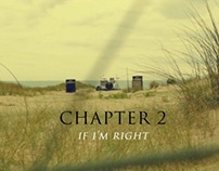 HALOS AROUND / Chapter 2 // If Im Right