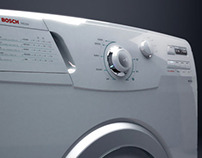 Bosch - washer machine