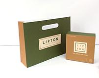 Lipton Rebranding