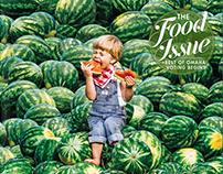 Omaha Magazine Food Issue 2017
