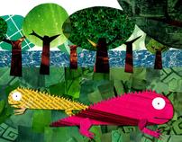 El Silbador de Iguanas