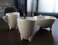 ilk - ceramic goods