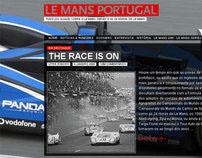 Le Mans Portugal