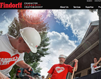 Findorff_Website