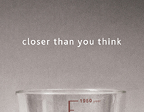 2050 closer than you think