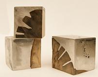 Even uneven cubes.