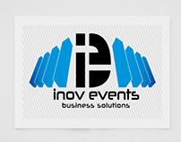 INOV EVENTS | Branding
