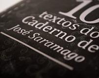 Os Últimos 10 textos de José Saramago