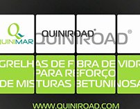 QUINIROAD | Promotional Video