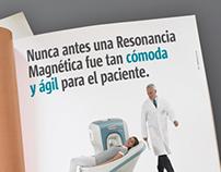 Aviso RMI DEDICADA - Diagnóstico Médico Oroño