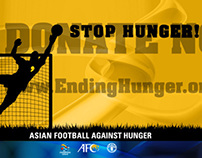 Asian Football Against Hunger - FAO