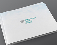 Brochure Institucional - Diagnóstico Médico Oroño