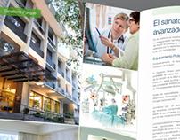 Brochure Institucional - Grupo Oroño