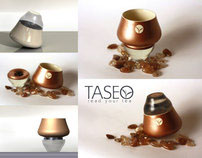 Taseo Tea Vessel