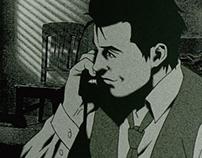 Shortfilm - Detective Story