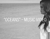 """Oceans"" by Seafret 