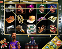Bling-Bling slot machine