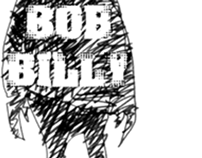 Music video - Letting Out The Dogs by Bob Billy