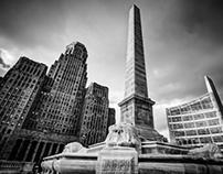 Buffalo, NY (Work in Progress)