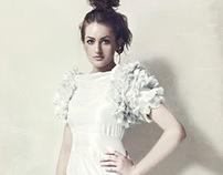 Streamer Dress (Fabrika)