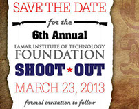 LIT Foundation Shoot-Out Fundraiser Campaign
